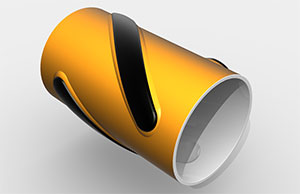 Titan Steel Body Centralizer