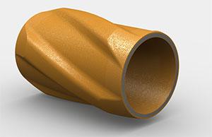 Titan Polyurethane Centralizer